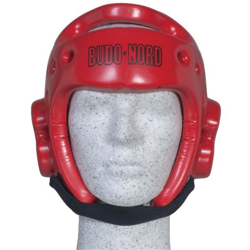 14001 012 budo nord tkd head guards front 1