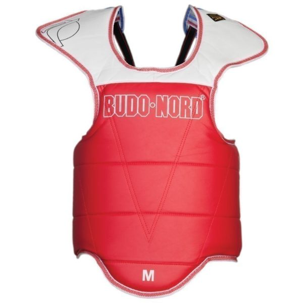 14105 003 budo nord hogu red front