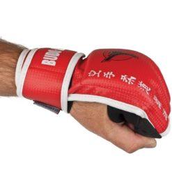 14316 001 budo nord ijf ju jutsu handskar rod fist