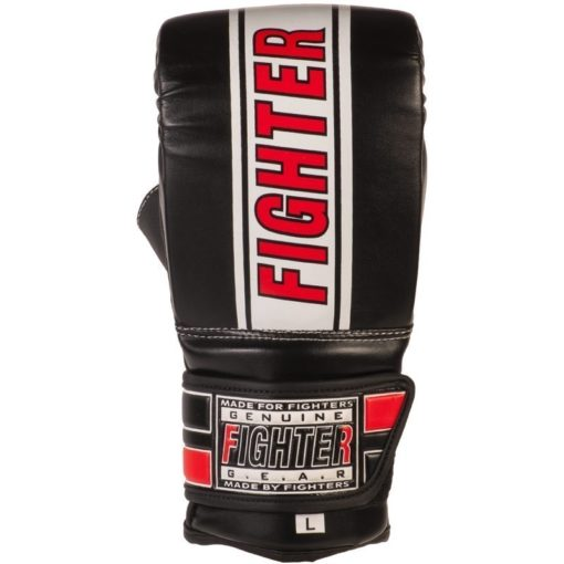 15021 014 fighter bag glove speed front