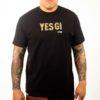 29NIKU Premium T shirt YES GI 1