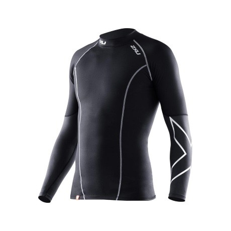 2XU Mens Elite Top LS