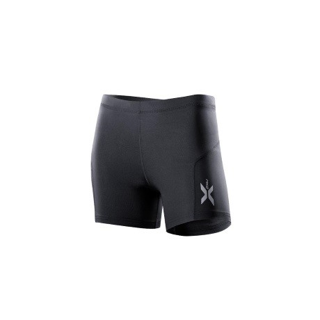 2XU Womens 1 2 Compression Shorts 1