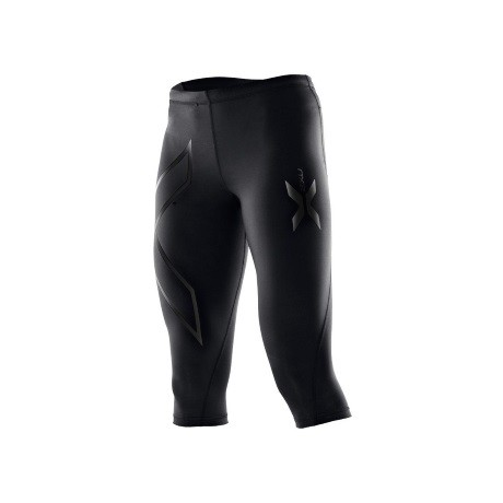 2XU Womens Compression Tights 3 2 black black 1