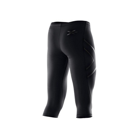 2XU Womens Compression Tights 3 2 black black 2