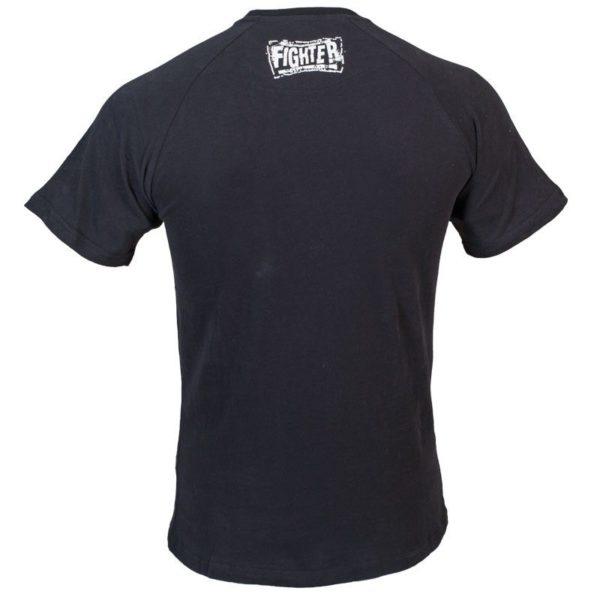 31071 000 fighter t shirt back