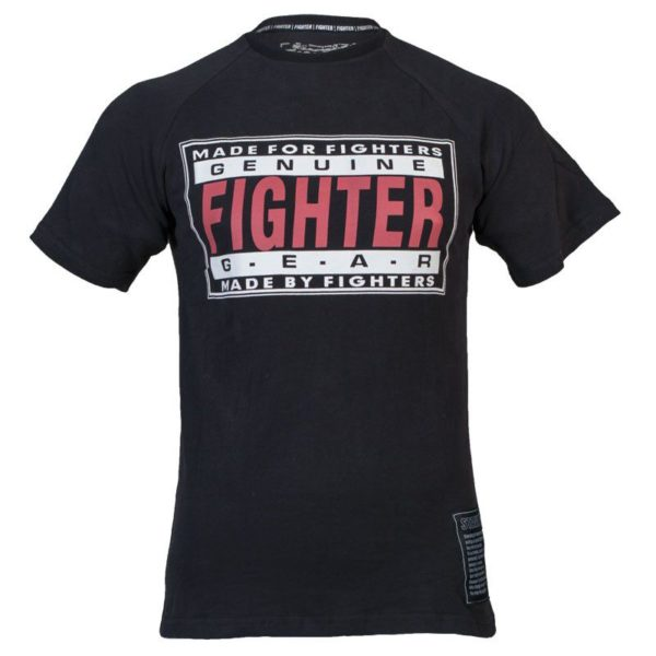 31071 000 fighter t shirt front
