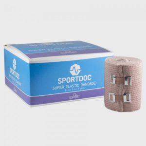 501010 super elastic bandage 8 cm 6 pack kartong   p web