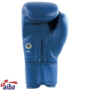 Adidas AIBA Boxningshandskar bla 1