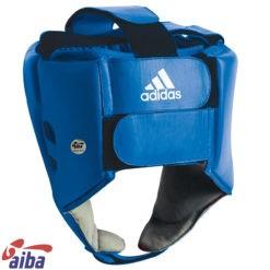 Adidas AIBA Boxningshjalm bla 2