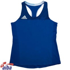 Adidas AIBA Boxningslinne Dam bla 1