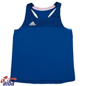 Adidas AIBA Boxningslinne Herr bla 1