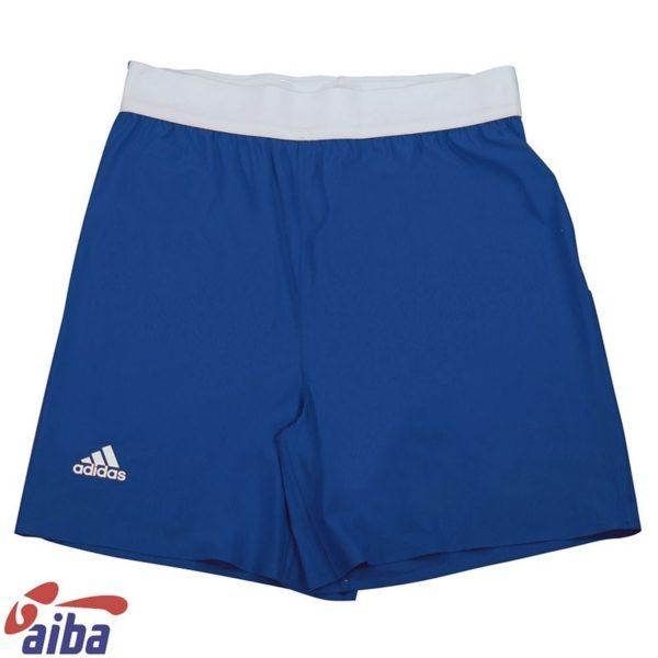 Adidas AIBA Boxningsshorts bla 1