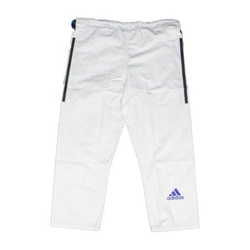 Adidas BJJ Gi Champion 2.0 vit 3
