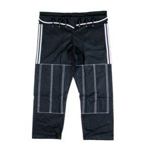 Adidas BJJ Gi Contest 2.0 svart 3
