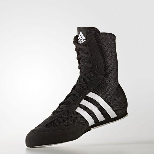 Adidas Boxningsskor Box Hog 2 Svart 1