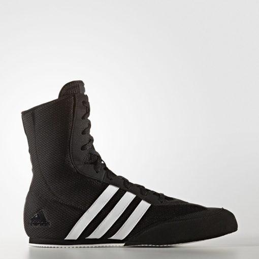 Adidas Boxningsskor Box Hog 2 Svart 2
