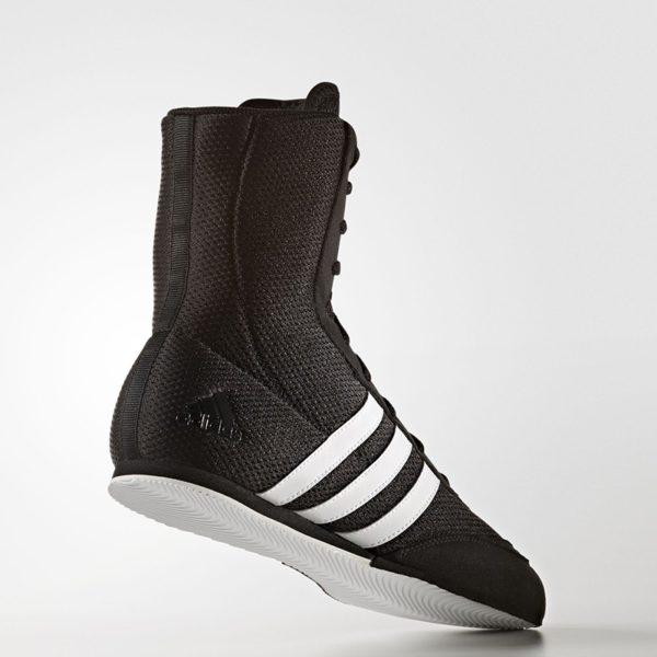 Adidas Boxningsskor Box Hog 2 Svart 3