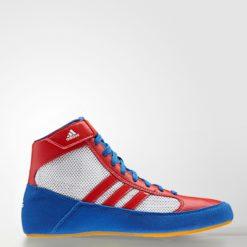 Adidas-Brottningskor-HVC-bla-rod-vit-1