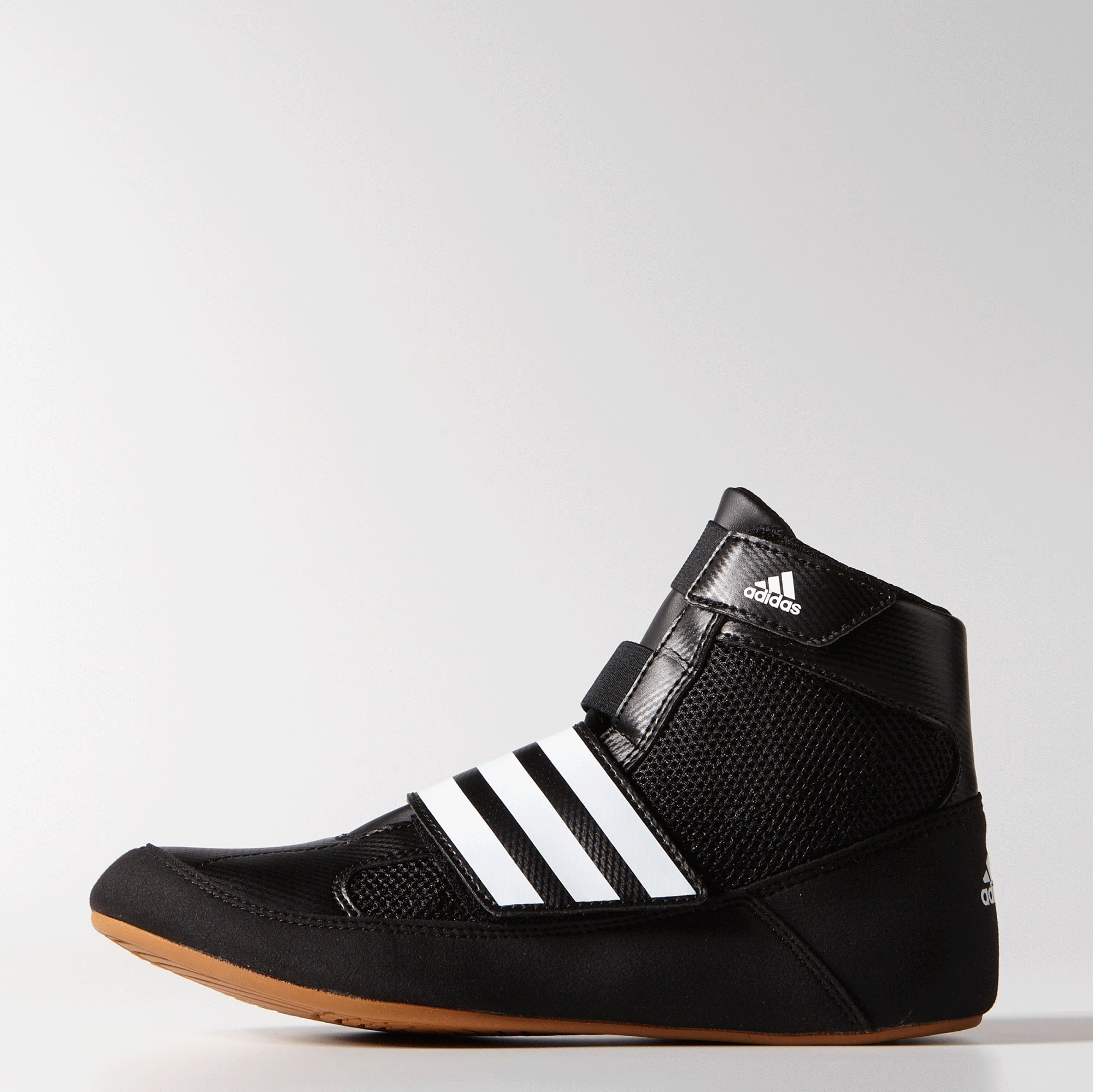 sports shoes 93cbc 5f1b6 Adidas Brottningskor Kids HVC 2