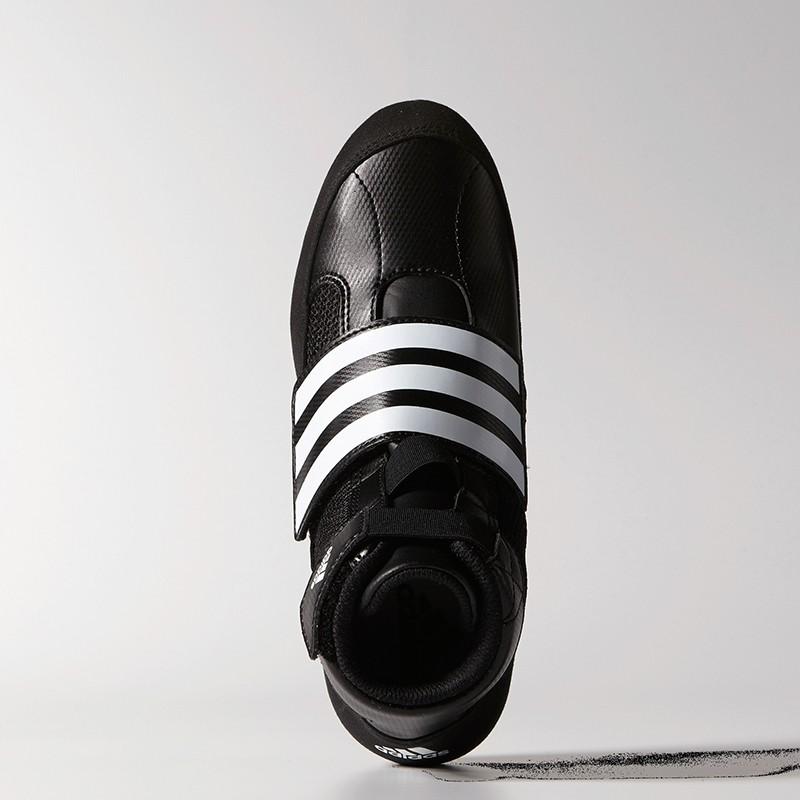 newest collection de72d fdefc Adidas Brottningskor Kids HVC 3