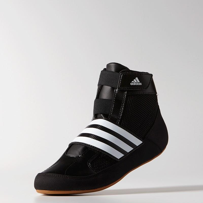 differently 46160 45a0c Adidas Brottningskor Kids HVC 5