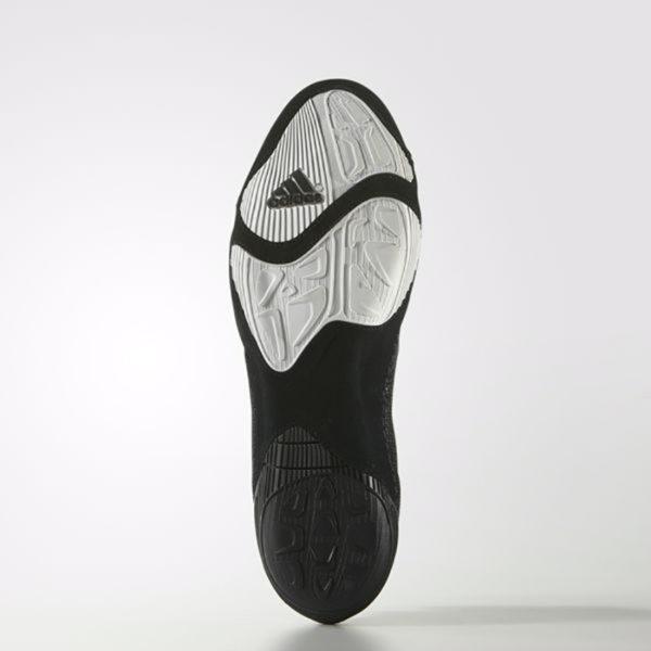 Adidas Brottningskor Pretero III 4