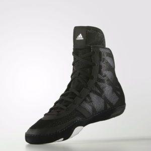 Adidas Brottningskor Pretero III 5