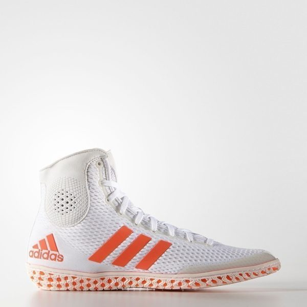 Adidas Brottningskor Tech 16 1