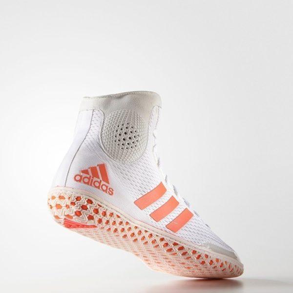 Adidas Brottningskor Tech 16 3