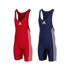 Adidas Brottningstrikaer Herr 2 pack 1