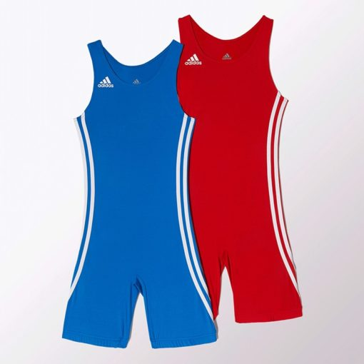 Adidas kids wrestling pack