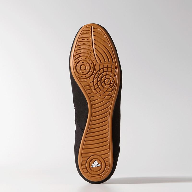 Adidas Pretereo III Brottarskor Svart Budo & Fitness Sport
