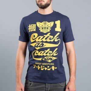 Art Junkie T shirt Cat As Cat Can 1