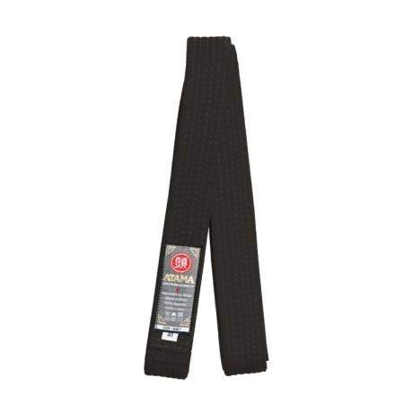 Atama-BJJ-Belt-Black