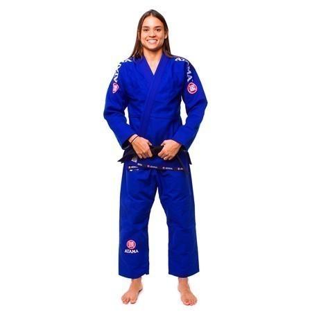 Atama BJJ Gi Mundial Womens Blue 1