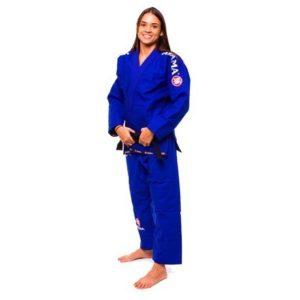 Atama BJJ Gi Mundial Womens Blue 3