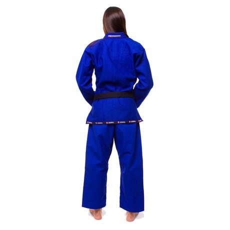 Atama BJJ Gi Mundial Womens Blue 4