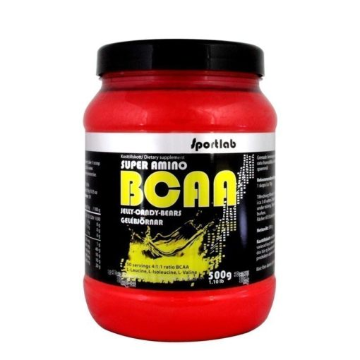 BCAA Jelly candy