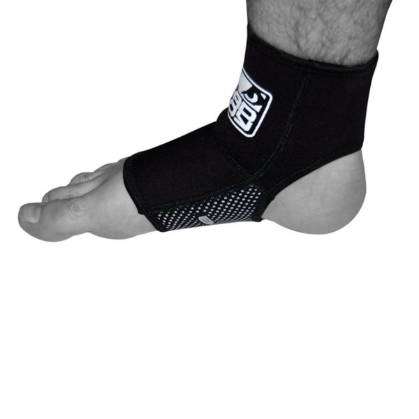 Bad Boy Foot Grips 1