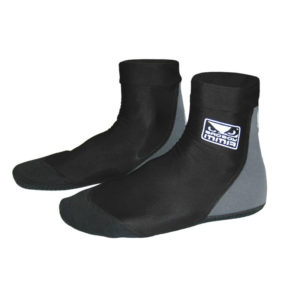 Bad Boy Grappling Socks 1