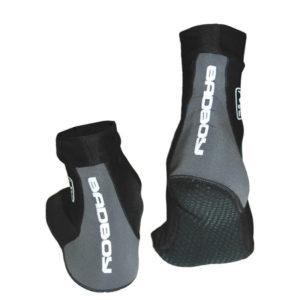 Bad Boy Grappling Socks 2