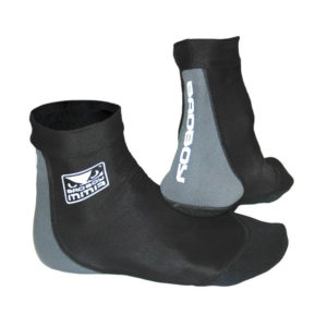 Bad Boy Grappling Socks 3