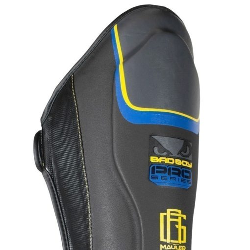 Bad Boy Pro Series 3 0 Mauler Shin Guards 2