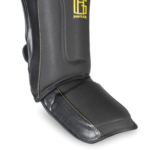 Bad Boy Pro Series 3 0 Mauler Shin Guards 3