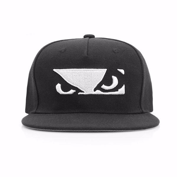 Bad Boy Snapback Stand Out