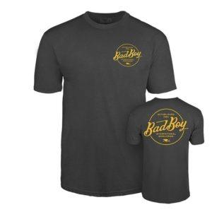 Bad Boy T shirt Established 82