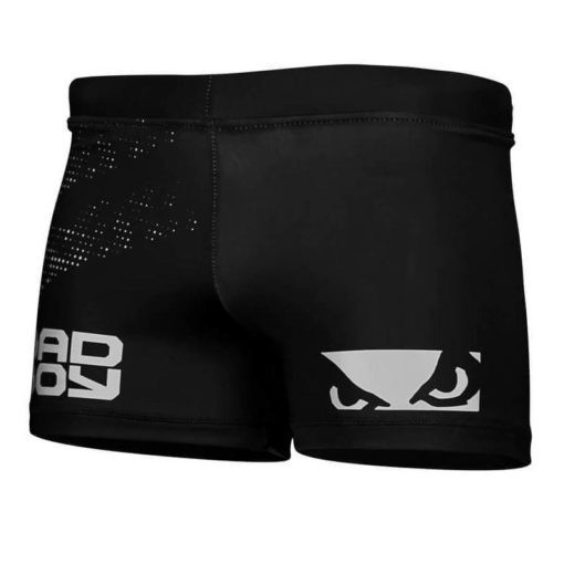 Bad Boy Vale Tudo Shorts svart 2