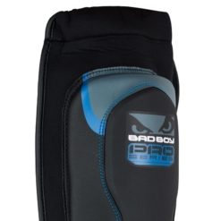 Bad Boy Pro Series 3 0 MMA Shin Guards svart bla 2