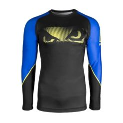 Bad Boy Rashguard Mauler 1